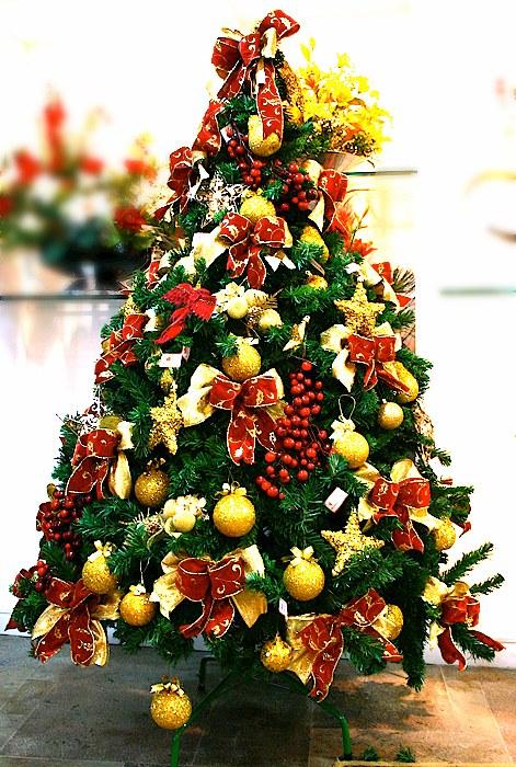 decoracao arvore de natal dicas : decoracao arvore de natal dicas:Portanto não há regras nas decorações de árvores de natal, o que