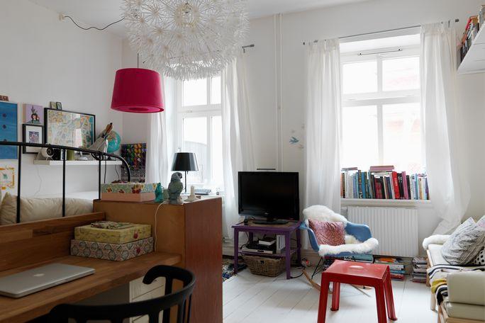 decoracao de apartamentos pequenos de baixo custo:Decoração de Casas com Baixo Custo, Dicas e Modelos