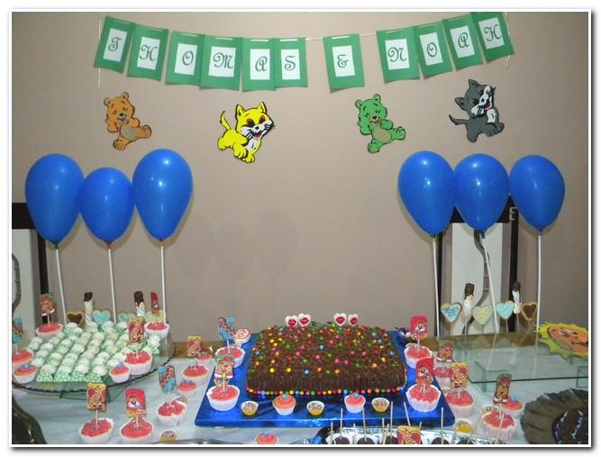 decoracao festa simples:Decoracao De Aniversario Simples