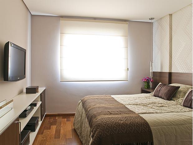 Portanto mãos a obra e façam a decoração de seu quarto de casal ...