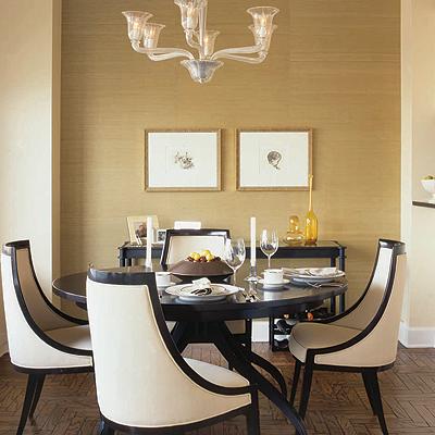 Decoração para Sala de Jantar – Dicas e Fotos