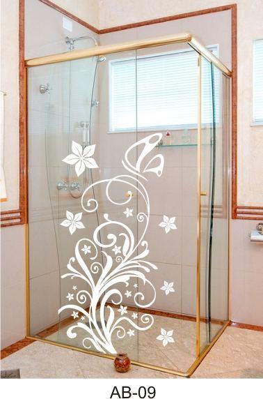 Decoração em Box de Banheiro  Dicas e Fotos -> Decoracao Para Box De Banheiro