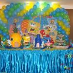 decoracao-festa-Bob-Esponja-7