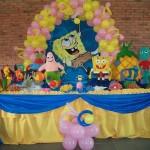 decoracao-festa-Bob-Esponja-aniversario-infantil-2