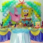 decoracao-festa-Bob-Esponja-aniversario-infantil-3