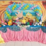 decoracao-festa-Bob-Esponja-aniversario-infantil-4