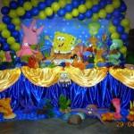 decoracao-festa-Bob-Esponja-aniversario-infantil-5