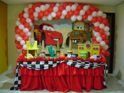 Decoração de Festa Infantil Simples – Fotos e Modelos