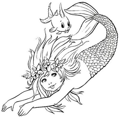 desenhos-para-colorir-do-folclore-brasileiro-5
