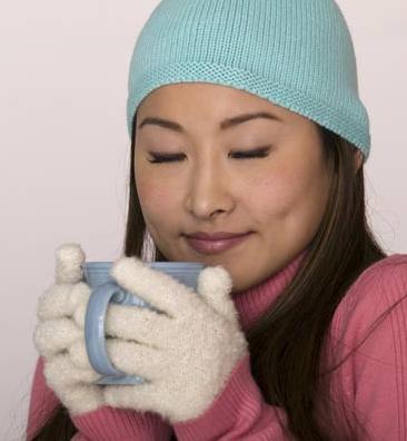 Dicas de Bebidas para o Inverno