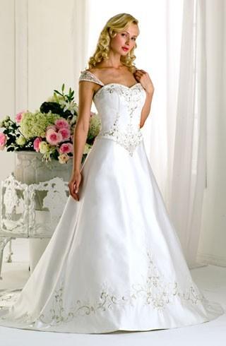 Dicas de como Escolher o Vestido de Noiva Perfeito