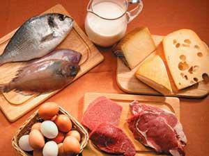 Dieta da Proteína para emagrecer