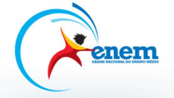Inscrições ENEM 2012