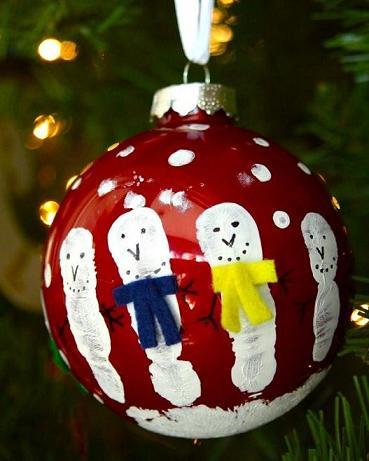 Enfeites de Natal Fáceis de Fazer e Baratos: Dicas e Fotos