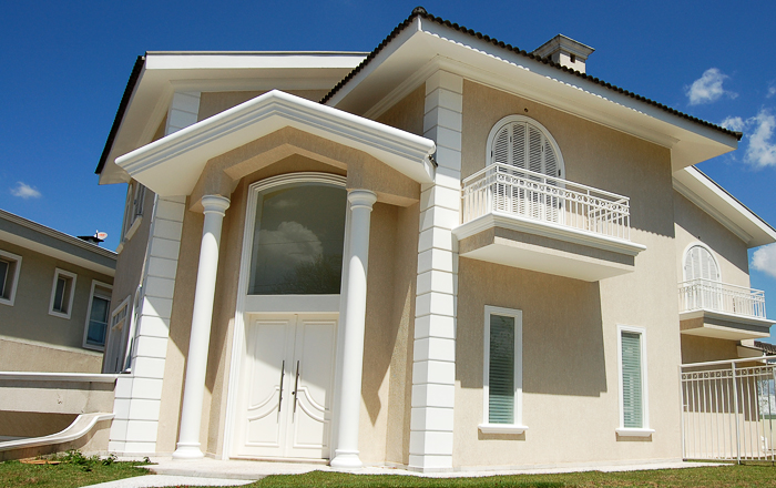 fachadas de casas modelo imagui