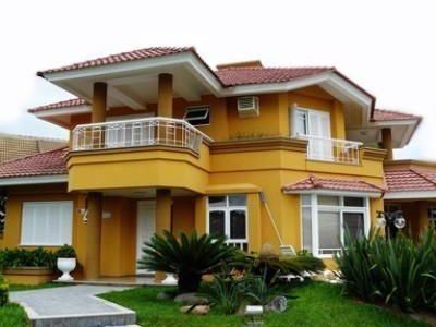 Fachadas de Casas Residenciais – Fotos