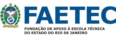 Concurso Faetec 2012 – Inscrições