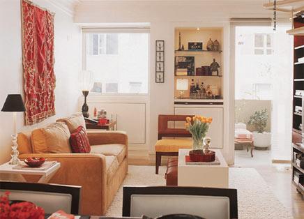 Decora o feng shui para sala de estar dicas e fotos for Cores sala de estar feng shui