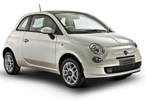 Fiat 500 – Fotos e Preços