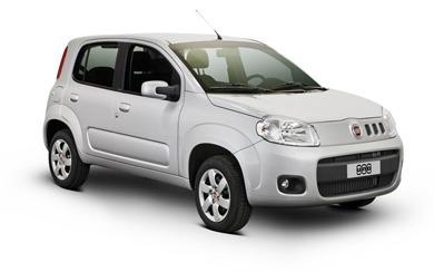 Fiat Uno 2014: Fotos, Preços