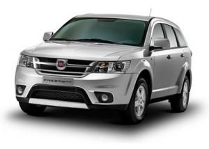 Fiat Freemont 2012 – Fotos e modelos