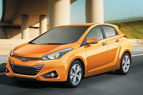 Hyundai HB20 2013: Fotos e Preços