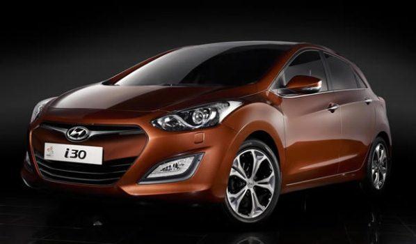 Hyundai i30 2013 – Fotos e Modelos