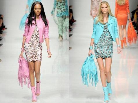 Jaquetas de Couro Moda 2012 – Fotos e Modelos