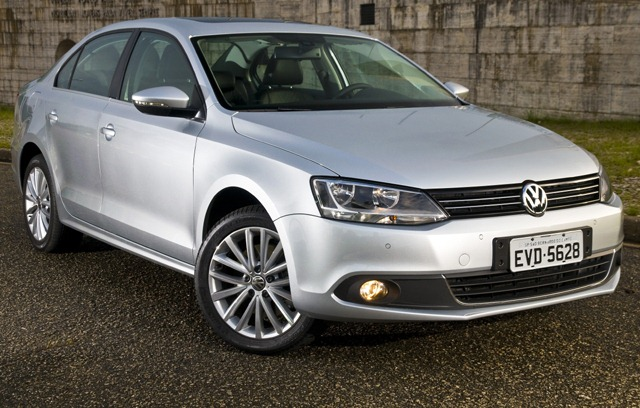 Novo Jetta 2012 &#8211; Fotos e Modelos