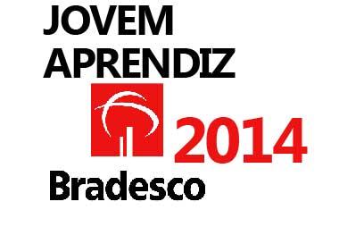Programa Jovem Aprendiz Bradesco 2014