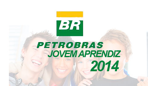 Programa Jovem Aprendiz Petrobras 2014: Como Participar, Inscrição