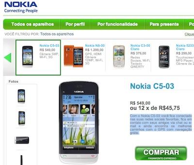 Onde Comprar Celular Nokia Online – Dicas e Preços