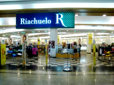Riachuelo – Lojas, Produtos e Ofertas