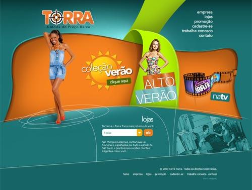 Ofertas Lojas Torra Torra – www.torratorra.com.br