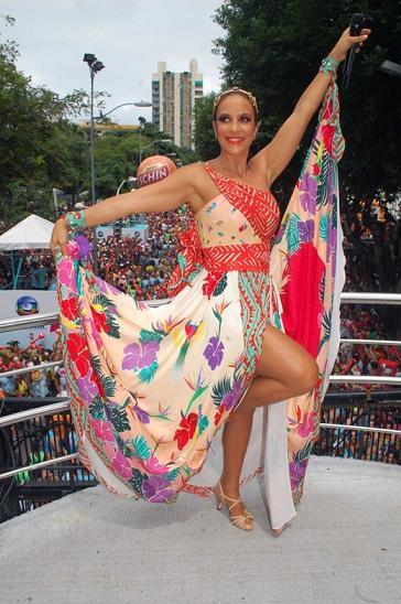 Looks para o Carnaval 2013: Fotos, Modelos