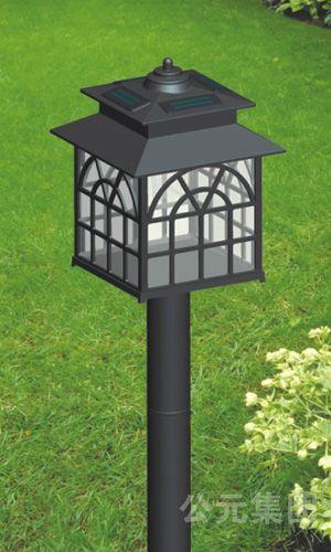 Luminárias Decorativas para Jardins – Dicas e Fotos