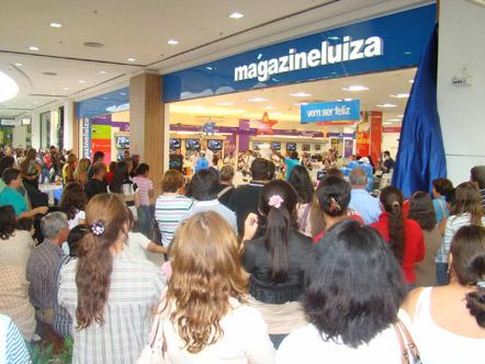 Ofertas Lojas Magazine Luiza BH