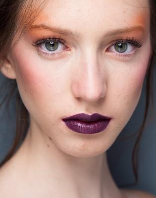 Maquiagem para o Inverno 2012 – Fotos e Dicas