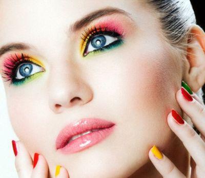 Maquiagem para o Carnaval 2013, Dicas e Fotos