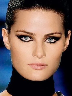 Maquiagem para Festa a Noite Preta – Dicas e Fotos