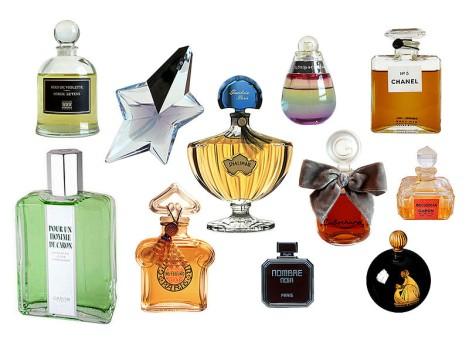 Melhores Perfumes Importados em 2012