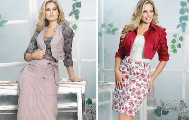 b7ffd8fd0 Moda Evangélica Looks Femininos - Fotos de Vestidos e Saias