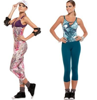 Moda Fitness 2014