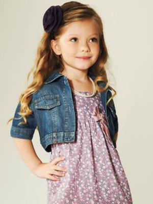 Moda Infantil 2012 – Fotos e Dicas