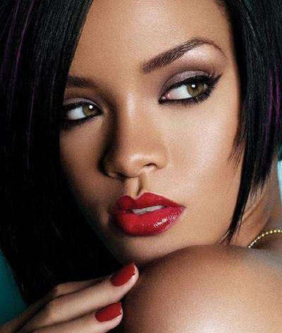 Modelos de Maquiagem Escura, Dicas e Fotos