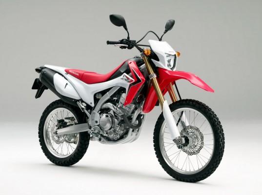 Motos Honda - Motonet