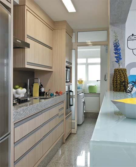 M veis planejados para apartamentos pequenos dicas e modelos for Modelos de apartamentos pequenos
