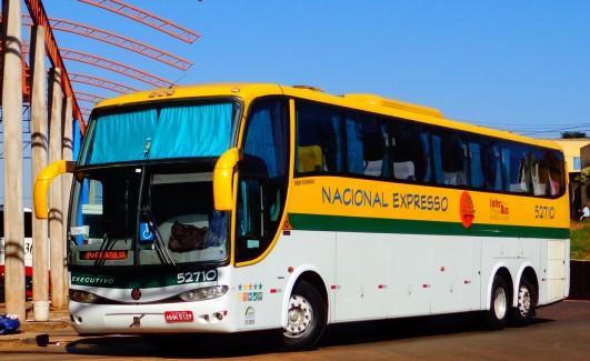Nacional Expresso – Consulta de Preços de Passagens Online