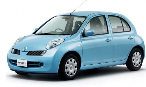 Nissan March 2012 – Fotos e Preços