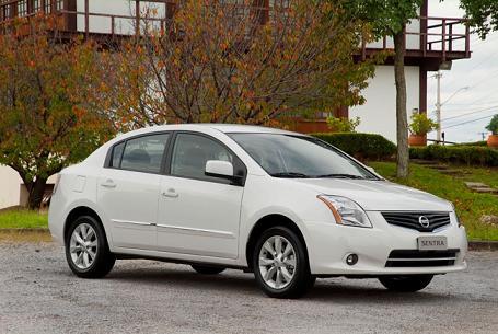 Nissan Sentra 2013 – Fotos e Preços
